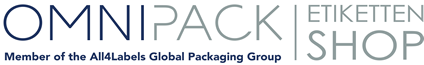 Omnipack Etikettenshop