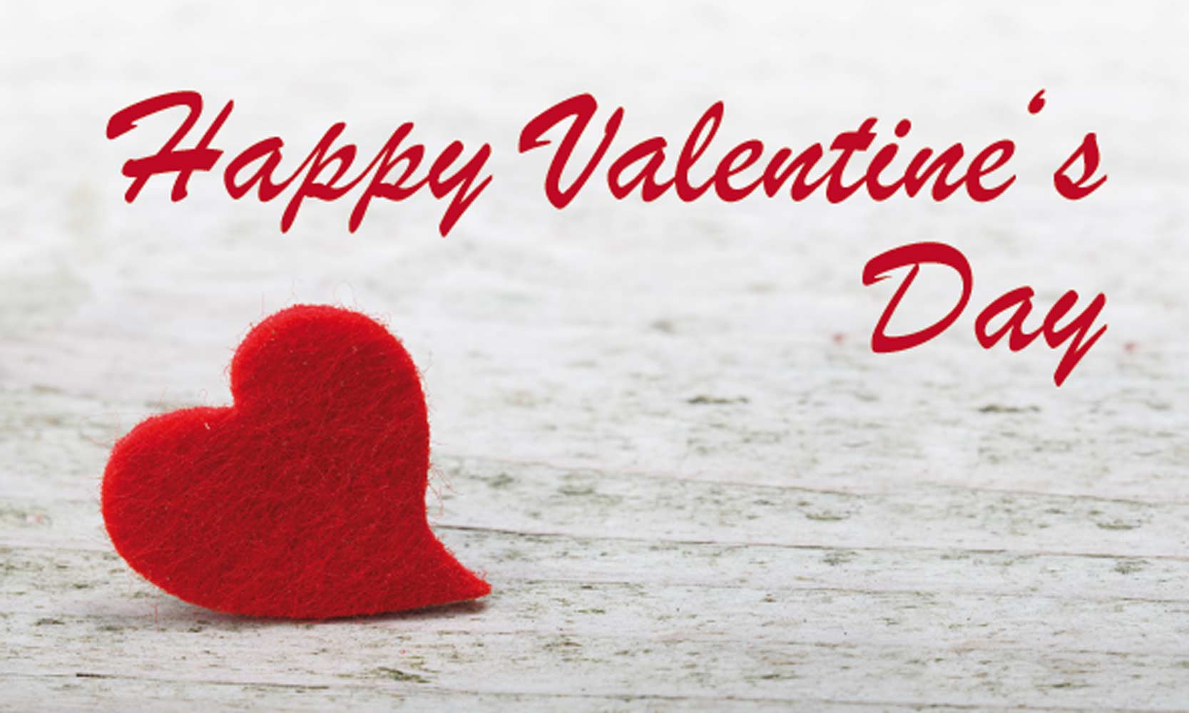 Etikette Zum Valentinstag Rechteckig English